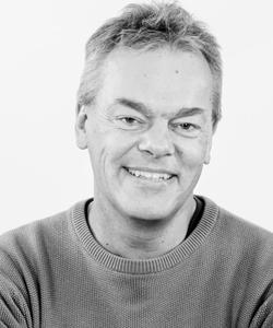 Professor Edvard Moser, NTNU