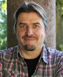 Professor Eero Saksman