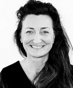 Professor May-Britt Moser, NTNU
