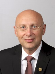 Kavli Laureate, Stefan W. Hell
