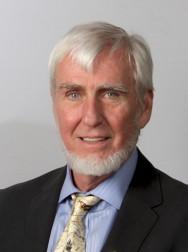 Kavli Laureate, John O'Keefe