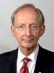 Kavli Laureate, Sir John B. Pendry