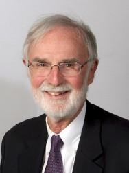 Kavli Laureate, Marcus E. Raichle