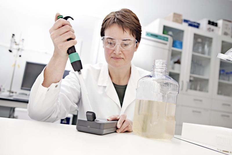 Biotechnology - Future Graduate Students - McGill
