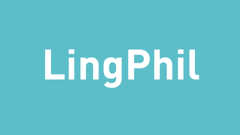 LingPhil grahpics