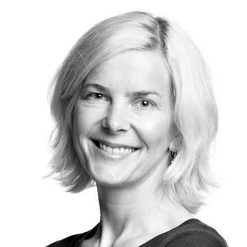 Trude Helen Flo. Photo: Geir Mogen / NTNU
