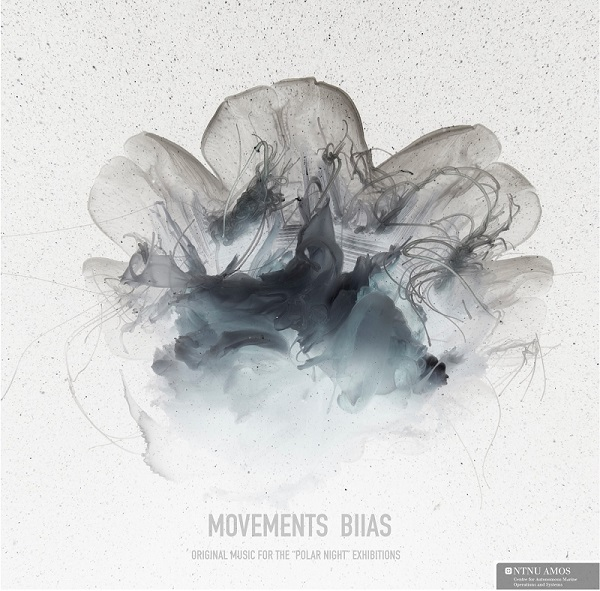 "The album ""Movements"" of BIIAS released on March 4 on Spotify and iTunes"