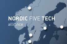 Nordic Five Tech alliance