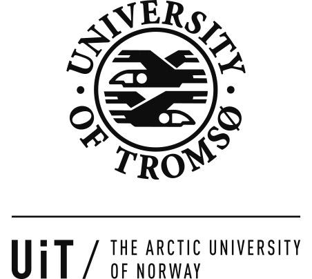 Logo University of Tromsø