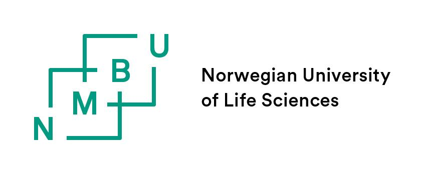 Logo Norwegian University of Life Sceinces