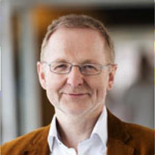 Stig Omholt