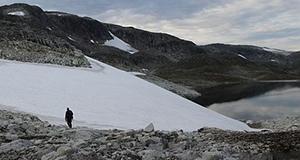 Åarjelsaemien tsoevtsh – Sørsamiske snøfonner_Foto: NTNU Vitenskapsmuseet