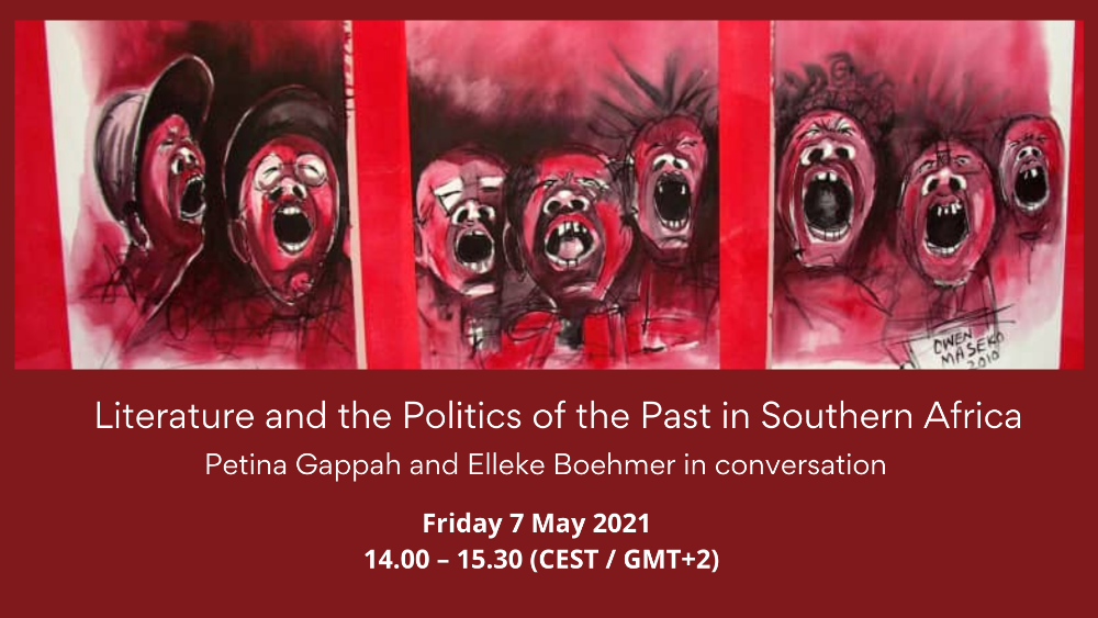 Literature and the Politics of the Past in Southern Africa. Grafikk
