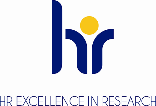 HR Excellence in Research, logo