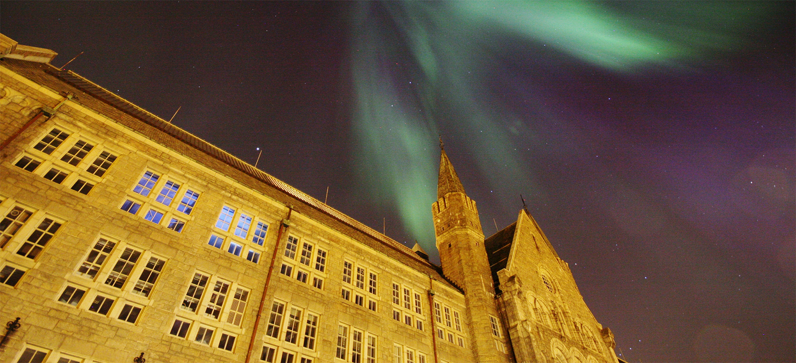 Photo: Maxime Landrot / NTNU Comm.Div. Study at two Nordic universities