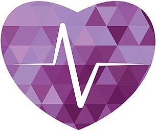 NTNU Health. Symbol.