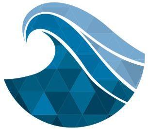 NTNU Oceans. Symbol.