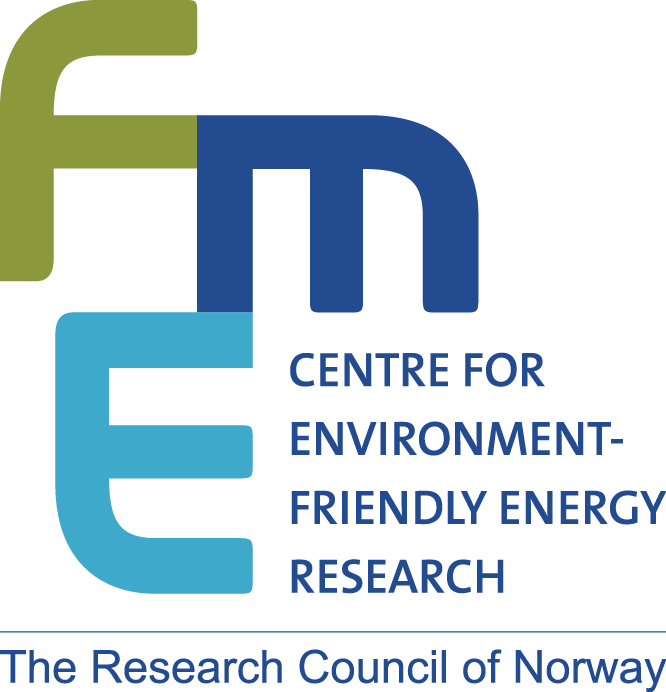 Logo Centres for Environmental Research