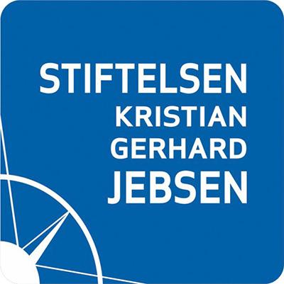 Logo K.G. Jebsen