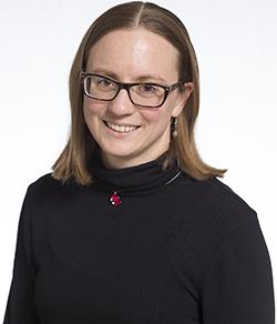 Erin Bachynski
