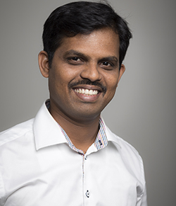 Associate Professor Richard Kumaran Kandasamy