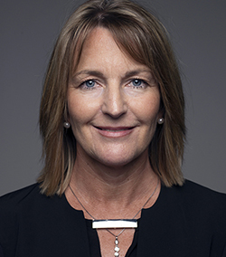 Professor and Director Ingrid Schjølberg, NTNU