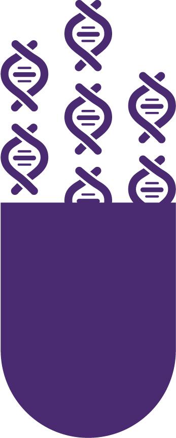 NTNU Biotechnology. Symbol.