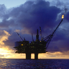 Gas Technology Center - North Sea Rigg
