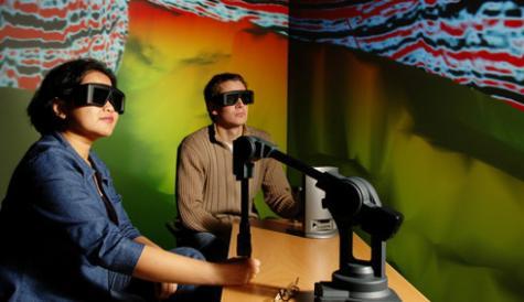 Energy - Virtual Reality Lab - NTNU