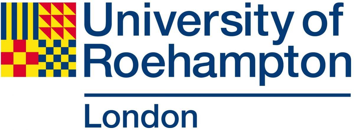 Logo University of Roehampton