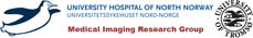 Logo Medical Imaging Research Group UiT&UNN