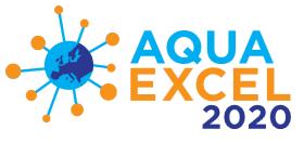 AQUAEXCEL2020 logo