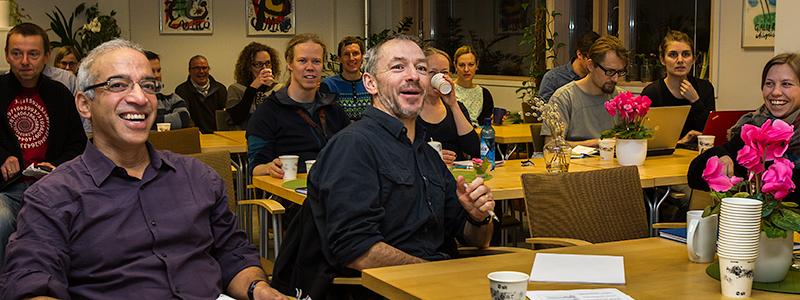 Photo: Per Harald Olsen