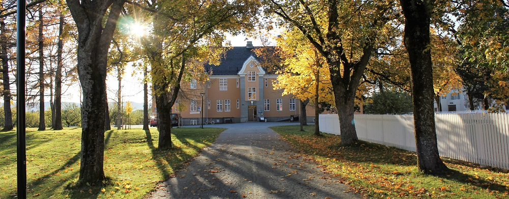 Campus Østmarka. Photo