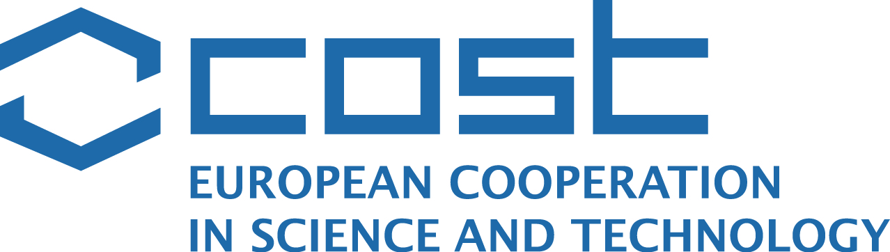 Cost - European Coorperation In Science and Technology. Logo.