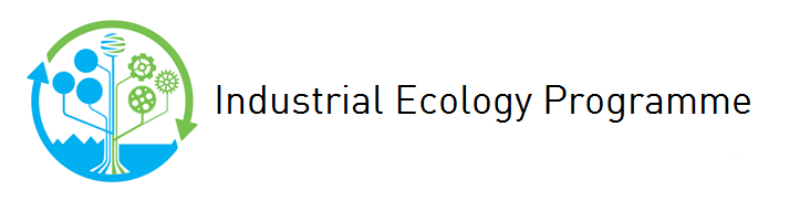 Industrial Ecology Programme