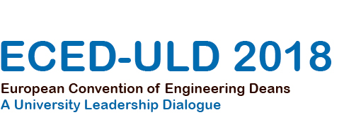 10th European Convention for Engineering Deans, Directors and Departments Heads