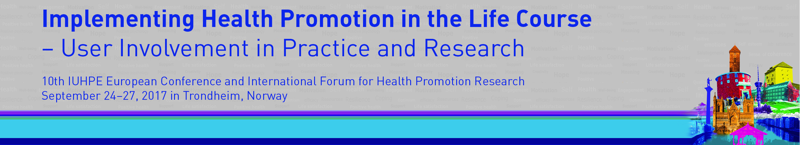 Health Promotion Research